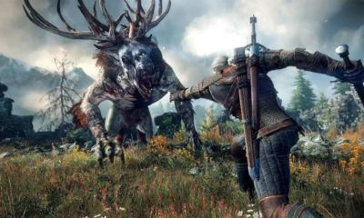 The Witcher 3, análisis 91