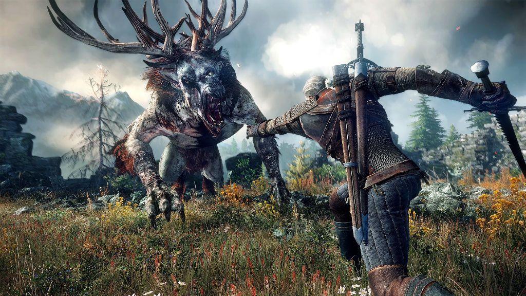 The Witcher 3, Wild Hunt, Geralt de Rivia, CD Projekt Red