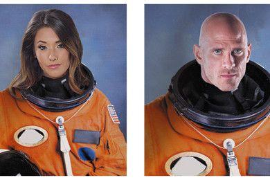 En marcha la primera película para adultos espacial