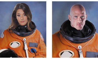 película para adultos en el espacio