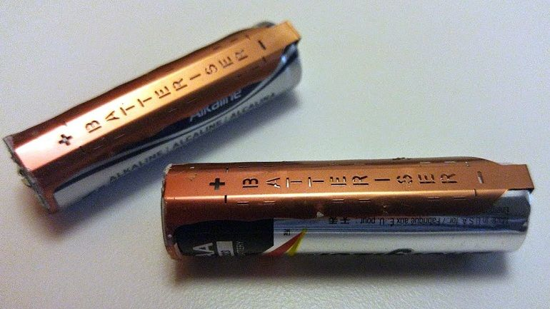 Batteriser hará que tus pilas duren 8 veces más 27