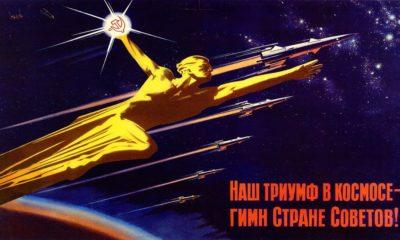 Un paseo por los restos del programa espacial soviético 101