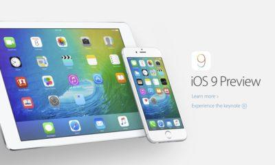 Rendimiento de iOS 9 pre-release beta en iPhone 4S 54