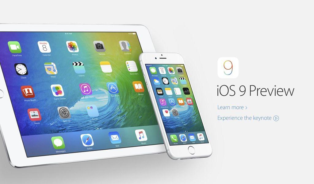 Rendimiento de iOS 9 pre-release beta en iPhone 4S 27