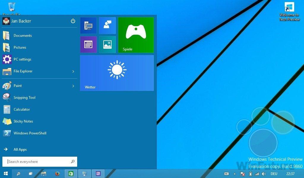 Podrás reservar Windows 10 aunque tu PC sea incompatible 32