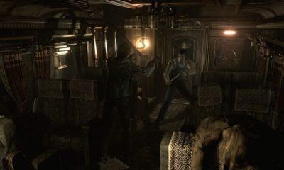 Primer tráiler de Resident Evil Zero Remaster 28