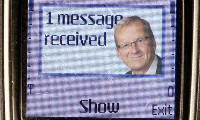 Fallece Matti Makkonen, el padre del SMS 50