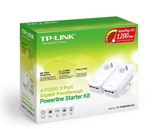 tp-link 8030p-2