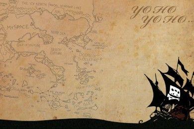 """The Pirate Bay inaccesible a través del prefijo """"www."""""""