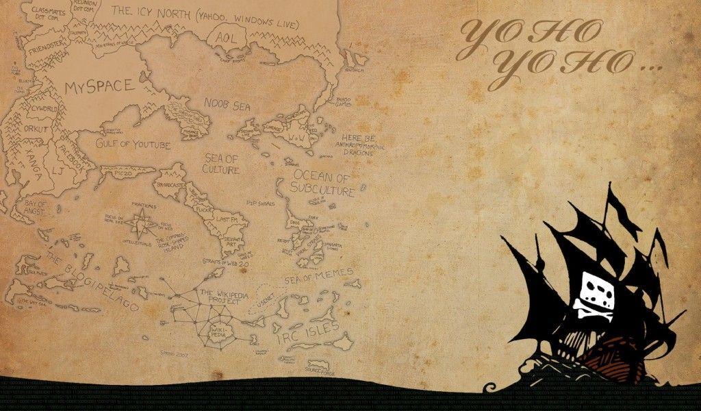 """The Pirate Bay inaccesible a través del prefijo """"www."""" 29"""
