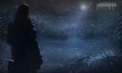 Nuevo vídeo de Kholat, terror vestido de Unreal Engine 4 32