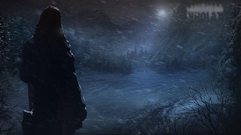 Nuevo vídeo de Kholat, terror vestido de Unreal Engine 4 28