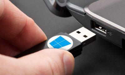 Empiezan a listar USB con Windows 10 preinstalado 86