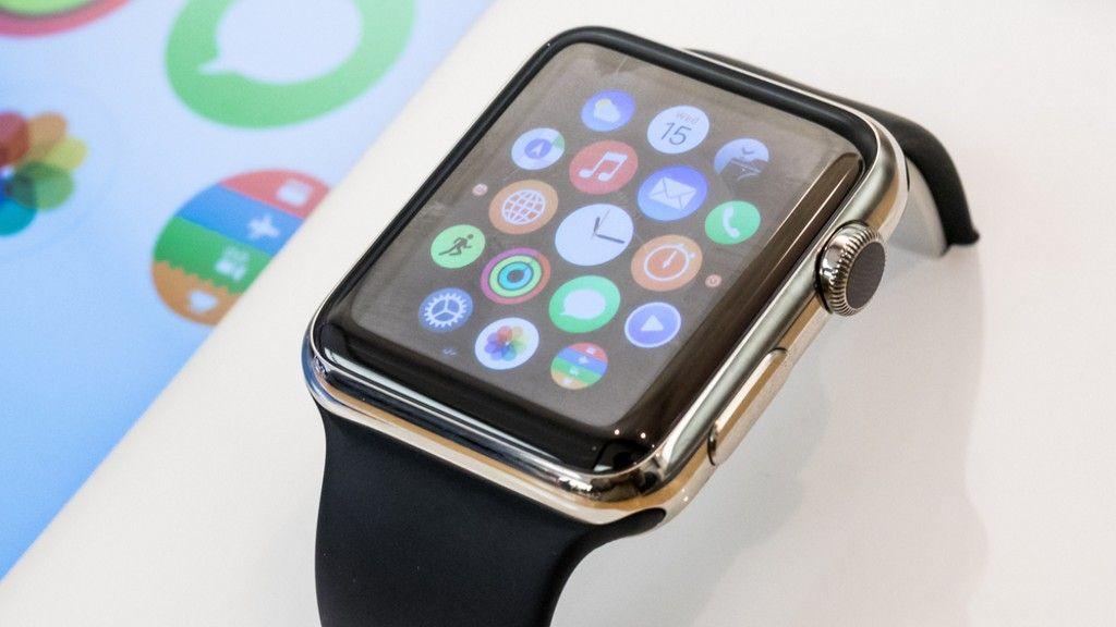¿Está siendo un fracaso comercial el Apple Watch?