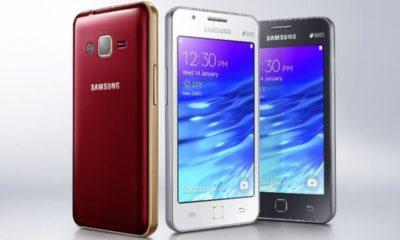 El Samsung Z1 supera al Galaxy S6 en la India 31