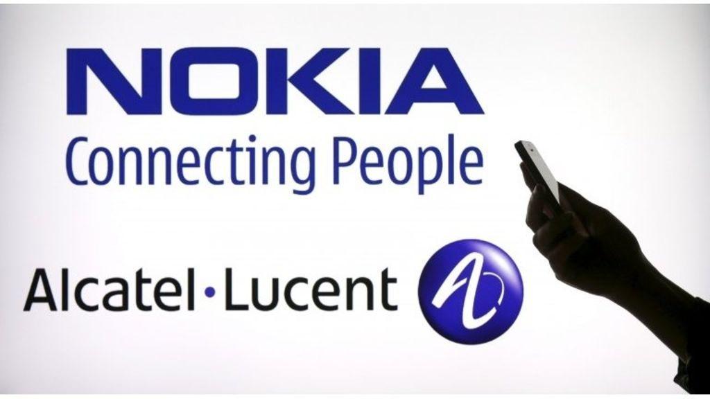 Nokia tiene luz verde para comprar Alcatel-Lucent 29