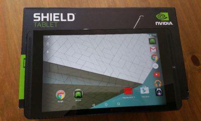NVIDIA llama a devolución las tablets Shield de 8 pulgadas 64
