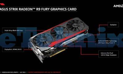 Radeon R9 Fury, especificaciones finales 34