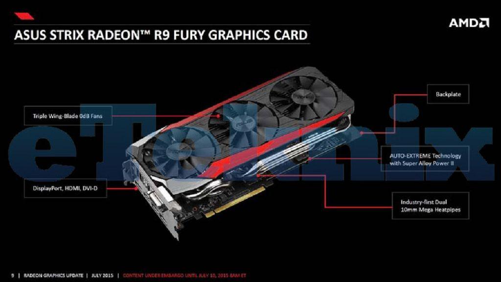 Radeon R9 Fury, especificaciones finales 30