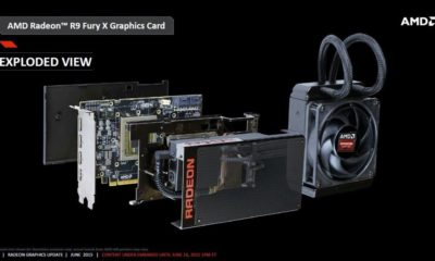 Overclock en la HBM de la Radeon Fury X, ¿es posible? 89