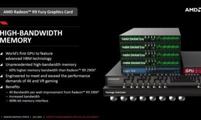 AMD tendría acceso prioritario a la memoria HBM2 75