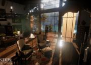 Recrean zonas de WoW utilizando el Unreal Engine 4 32