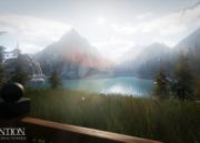 Recrean zonas de WoW utilizando el Unreal Engine 4 34