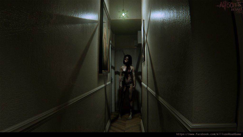 Allison Road, un buen proyecto de survival horror 27