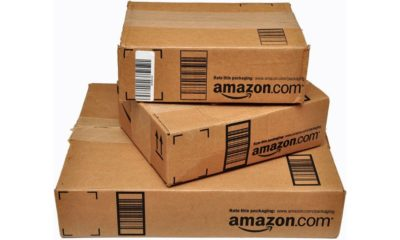 Amazon celebra su 20 aniversario con su Black Friday