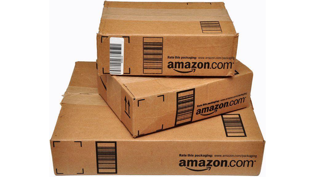 Amazon celebra su 20 aniversario con su Black Friday