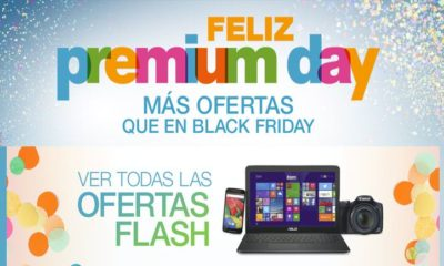 Amazon Premium Day: Ofertas actualizadas durante todo el día 29