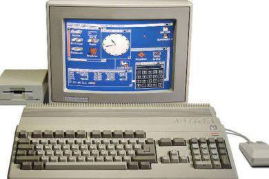 30 años del Amiga, un ordenador adelantado a su tiempo