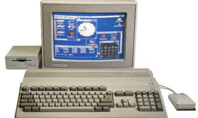 30 años del Amiga, un ordenador adelantado a su tiempo 30