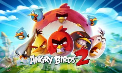 Angry Birds 2 disponible para Android e iOS
