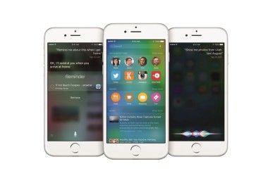 Empieza la beta abierta de iOS 9, echa un ojo