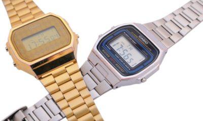 Casio se sumará al mercado de los smartwatches