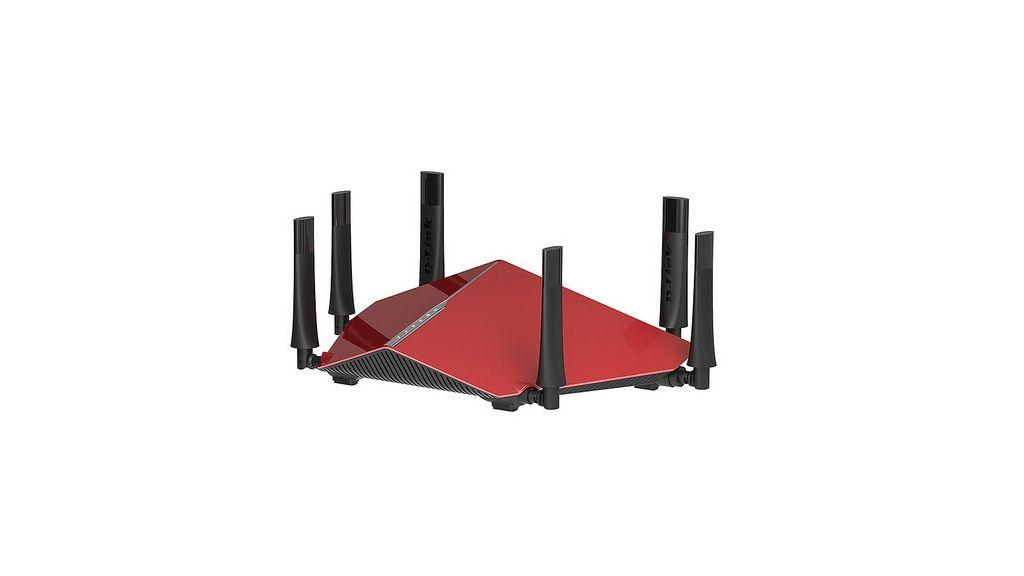 Ultra Wi-Fi Router AC 3200 Mbps, un lujo ya disponible 31