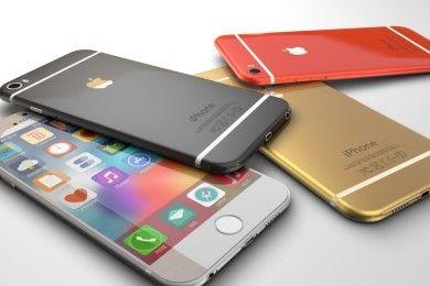 El iPhone 6c tendría carcasa de metal, llegaría en 2016