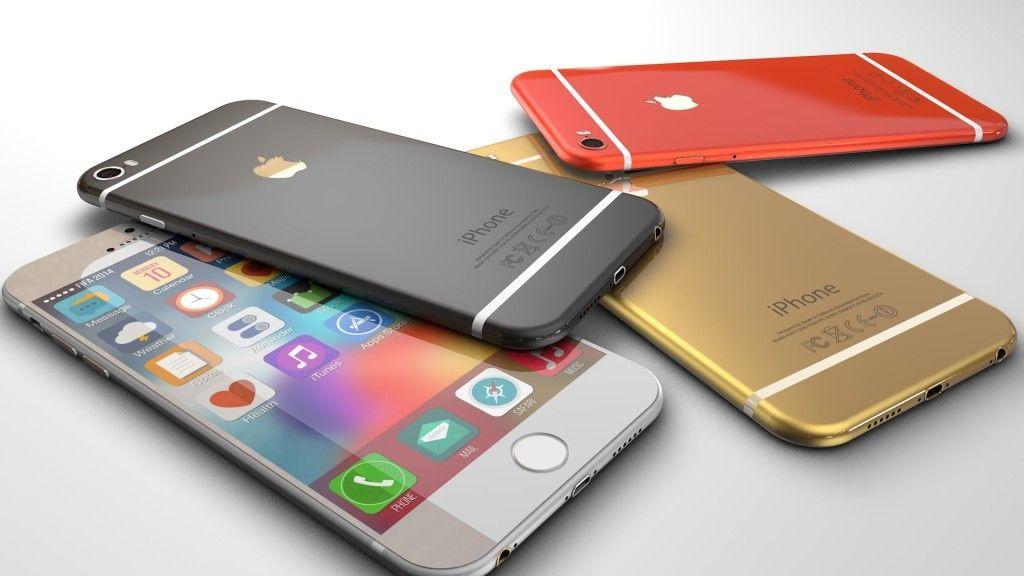 El iPhone 6c tendría carcasa de metal, llegaría en 2016 29