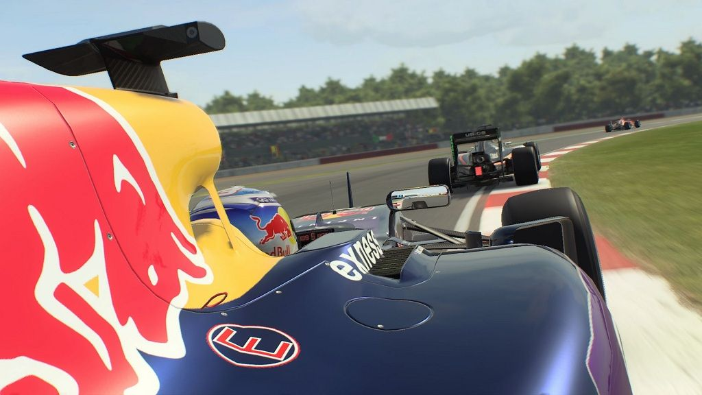 Estos son los requisitos oficiales de F1 2015 para PC 29
