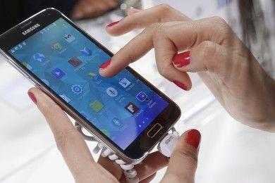 El Galaxy S5 es el más valorado por los consumidores