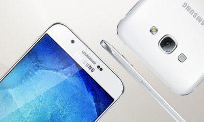 Samsung Galaxy A8, phablet de gama media grande y delgado 60
