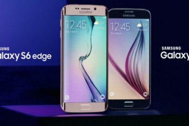 Samsung bajará el precio del Galaxy S6 y S6 Edge