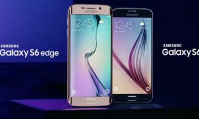 Samsung bajará el precio del Galaxy S6 y S6 Edge 85