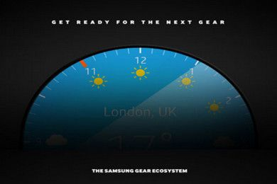 Samsung Gear A contra Apple Watch 2