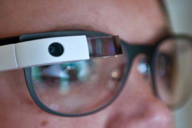 Nueva versión de Google Glass