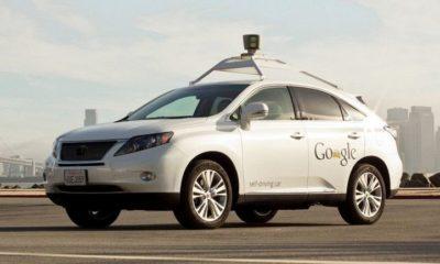 Google prueba la segunda generación de coches sin conductor 35