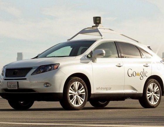 Google prueba la segunda generación de coches sin conductor 31