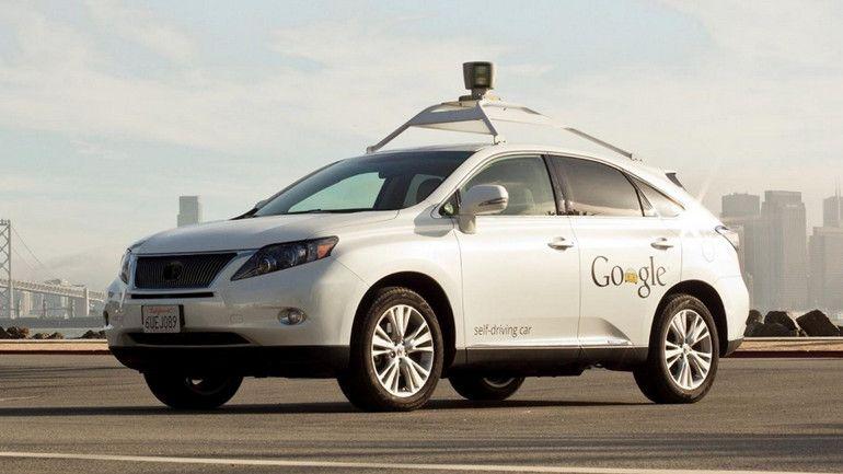 Google prueba la segunda generación de coches sin conductor 29