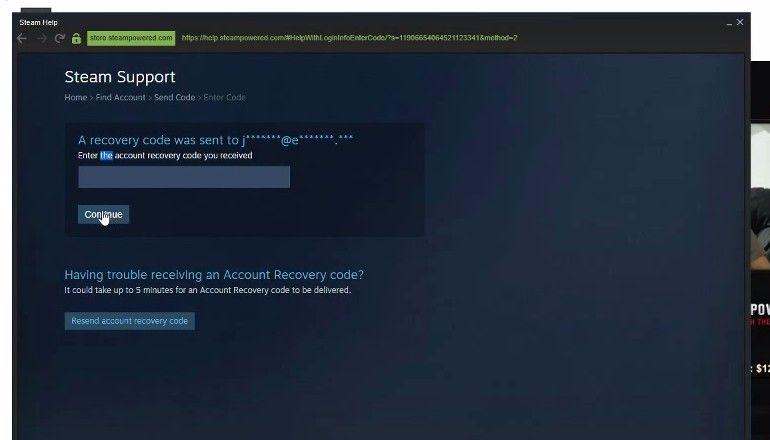 Grave fallo de seguridad deja expuestas las cuentas de Steam